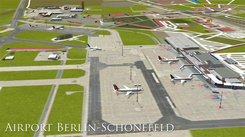 Airport_BerlinSchoenefeld