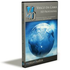 Vasco da Gama 10 Demo