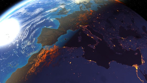 europe_at_night