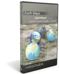 Earth Maps Adventure