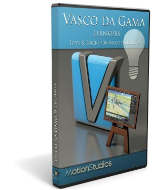 Learning course VdG9