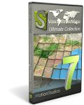 Upgrade Vasco StreetMaps 7 Ultimate