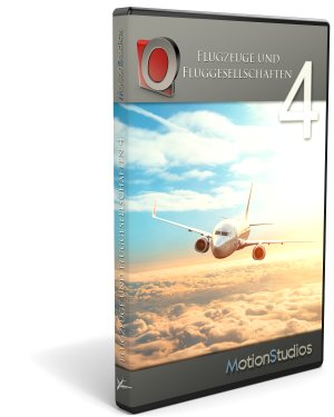 Upgrade Aircraft & Airline Companies 4